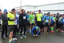 Zlínský jarní půlmaraton 2019