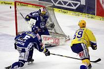 Hokej PSG Zlín – HC Kometa Brno