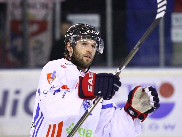 Martin Vozdecký. Ilustrační foto.