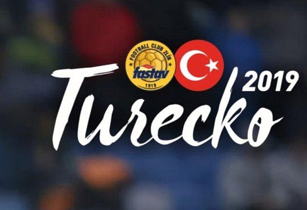 Fotbalisté Zlína odletěli vpátek na soustředění do Turecka, kde se deset dní budou připravovat na jarní část FORTUNA:LIGY.