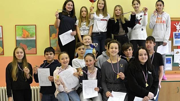 Učitelé Základní školy Fryšták připravili pro své žáky překvapení