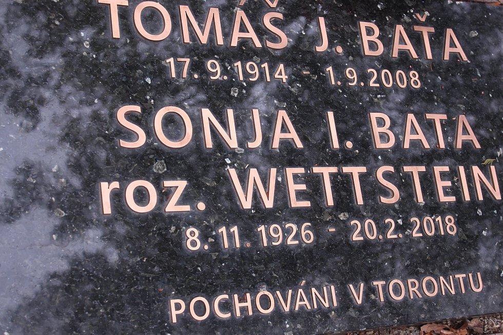 Tomáš Baťa byl tvůrcem světového obuvnického impéria. V letech 1923 -1932 byl starostou Zlína.