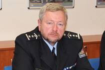 Jaromír Tkadleček se ujal funkce ředitele krajské zlínské policie