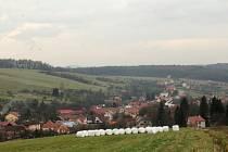 Obec Šanov