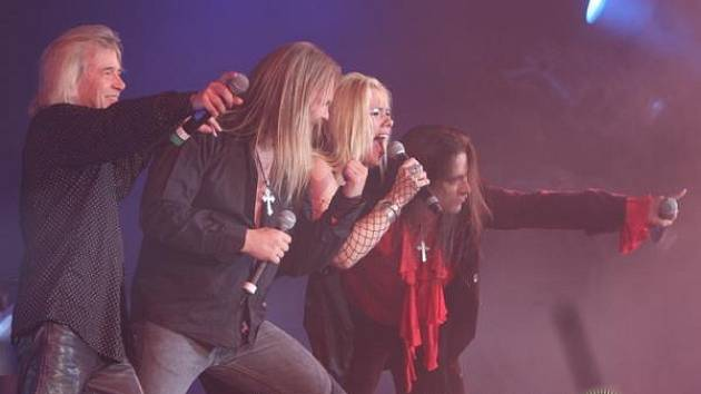 Masters of Rock ve Vizovicích také s Avantasia