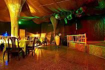 Klub Bamboo