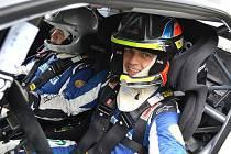 S novým názvem Ageus Rallysprint se po dvouleté pauze vrací na scénu populární automobilová soutěž v okolí Slušovic a Podkopné Lhoty známá z dřívějška jako Rallysprint Kopná.