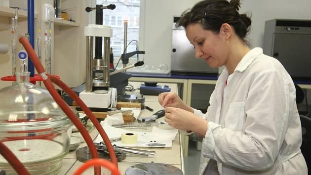 Vědeckotechnický park při Univerzitě Tomáše Bati (UTB) ve Zlíně funguje již devět měsíců.