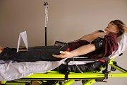 Výukové modely pro resuscitaci