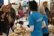 Unicef. Ilustrační foto