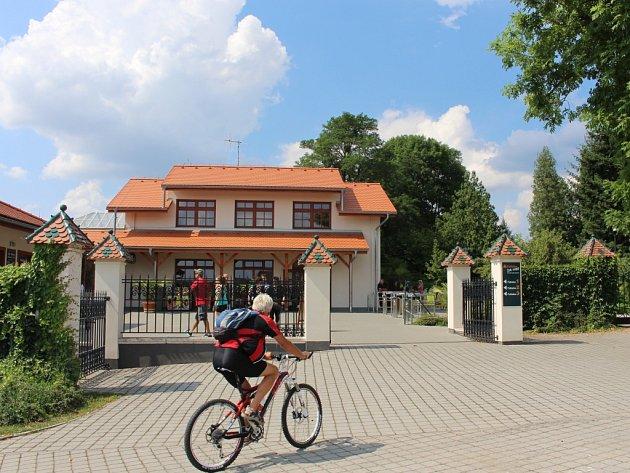 Zlínský kraj láká k výletům. Zoo Lešná