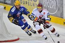 Hokejisté Zlína skončili v letním Tipsport cupu na druhém místě, když podlehli pražské Spartě.