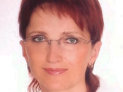 Starostka Vizovic Alena Hanáková.