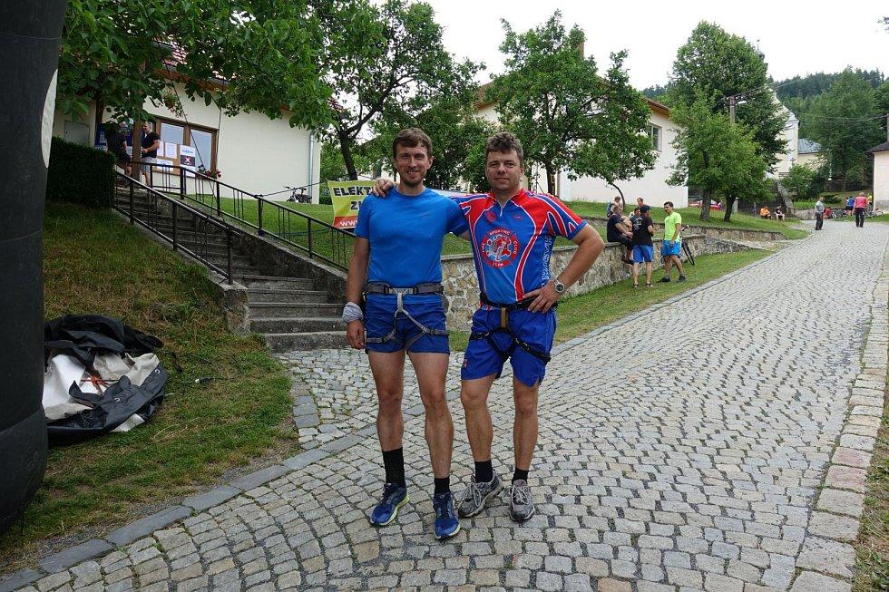 XXIV. ročník Memoriálu Františka Fraita v extrémních sportech