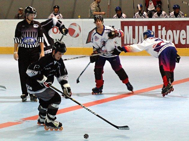 IHC Devils Zlín. Ilustrační foto