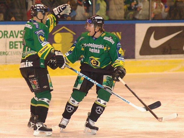 Jakub Grof (vpravo).