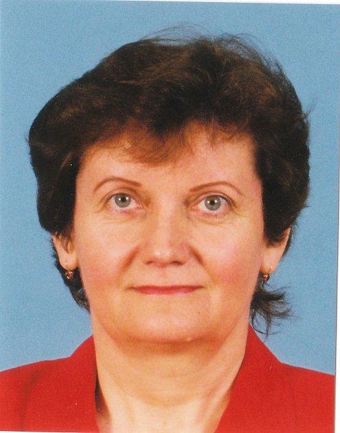 Vlasta Macháčová, bývalá ředitelka ZŠ Brumov-Bylnice