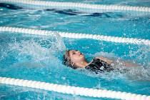 Plavání. Ilustrační foto.
