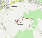 SHAKEDOWN v Oldřichovicích (3,04 km) - v pátek od 8 do 13 hodin