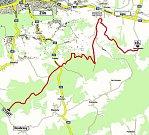 2. a 5. RZ PINDULA (19,13 km) - v sobotu v 8.53 a 12.42 hodin