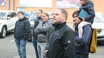 Vedení extraligových hokejistů PSG Berani Zlín se v sobotu po poledni sešlo na plánované schůzce se svými fanoušky.
