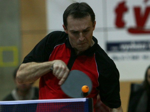 Radek Košťál byl v základní části extraligy druhým nejúspěšnějším hráčem soutěže. Potvrdí formu i v play off?