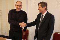 Politické strany KDU – ČSL a Zlín 21 uzavřely před komunálními volbami spojenectví