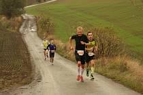 Petr Vabroušek - Vinařský maraton 2016.