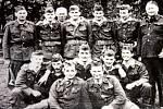 NEUBUZ, HASIČI. První členové. Ti, kteří stáli před 80 lety u kolébky hasičského sboru, v Neubuzi byli vedeni společnou ideou vzájemně pomoci bližnímu v neštěstí, bez rozdílu majetkových poměrů, politického a náboženského přesvědčení.