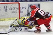 PSG Zlín – HC Mountfield Hradec Králové