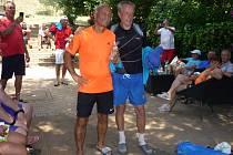 tenisový turnaj v Portoroži 2019
