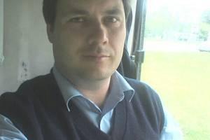 Řidič MHD a trolejbusů ve Zlíně.