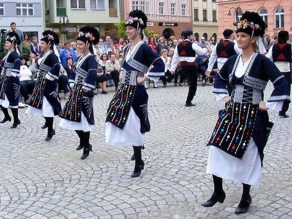Řecké dny. Ilustrační foto