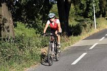 Projet na kole celým krajem? Za tři roky