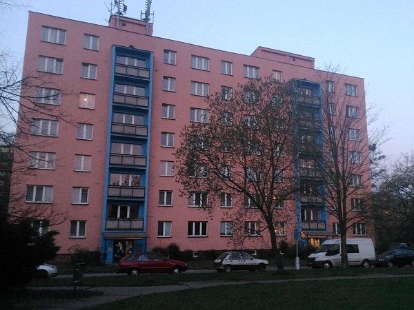 Hotel Třinec.