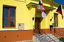Multifunkční budova obecního úřadu v Bělově na otrokovicku se v letošním roce dočkala rozsáhlé rekonstrukce.