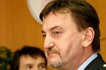 Bedřich Koutný