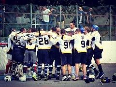 Malenovická hokejbalová liga 2017-2018