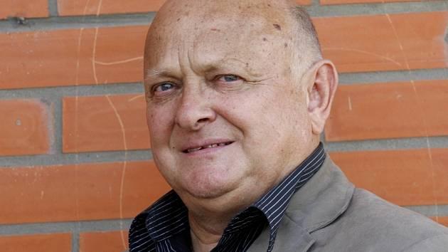 Karel Švehlík