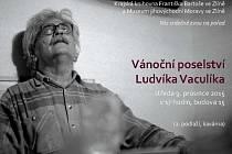 Vánoční poselství Ludvíka Vaculíka