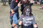 Masters of Rock ve Vizovicích 2017.