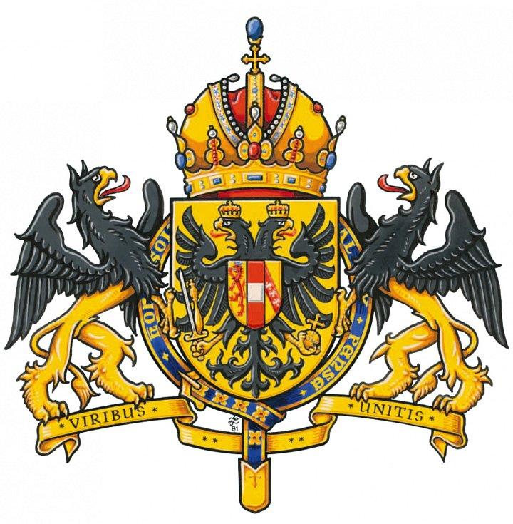 František Josef I. (1830 – 1916), císař rakouský, král český a uherský.