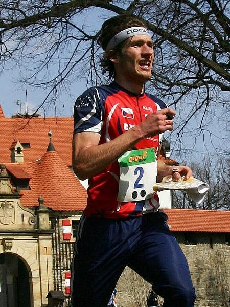 Běžec Smola