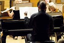 Zlínskou filharmonii budou její příznivci od ledna vídat v novém