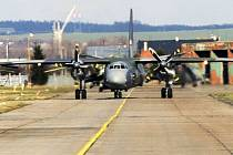 Letiště v Bochoři