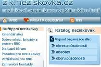 Wen zlk.neziskovka.cz