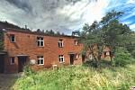Starý dům v Prštném půjde k zemi