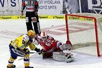Hokej PSG Zlín – HC Oceláři Třinec, 2. předkolo, Tomáš Čachotský