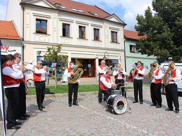 Druhý den návštěvy prezidenta Miloše Zemana ve Zlínském kraji