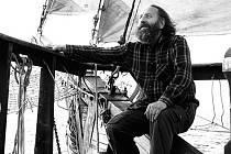 Rudolf Krautschneider stavitel jachet a vášnivý mořeplavec